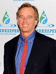 Robert F Kennedy Jr