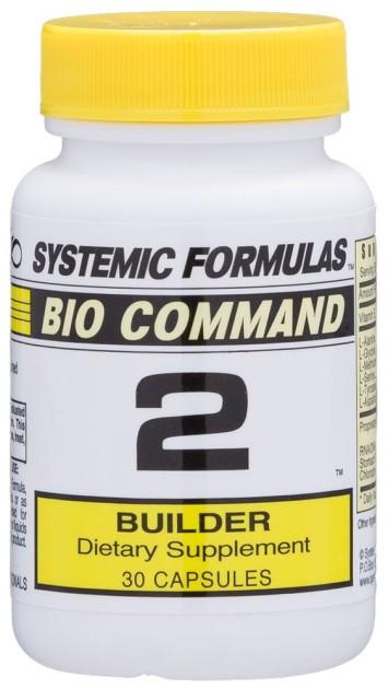 builder formula
